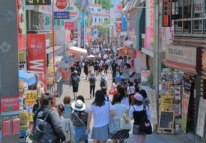 日本の商店でこの「一言」を言うと、お店の人は呆然とするらしい=中国メディア