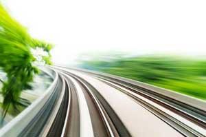 高速鉄道計画の巨大なパイが各国による受注競争を招く、日本に警戒感=中国報道
