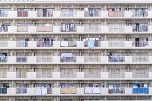人命を大切にしている証拠! 日本の集合住宅にある「ベランダはすばらしい」=中国メディア