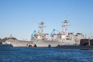 海上自衛隊の実力は強大、しかも日本は野心を失っていないから警戒せよ=中国