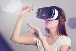 日本の技術が、見えるだけでなく「触れる仮想現実」を生み出した=中国メディア