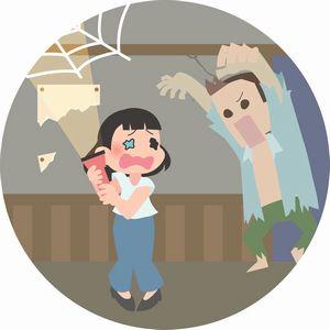 中国のお化け屋敷はただの娯楽、日本のお化け屋敷は本当に怖い