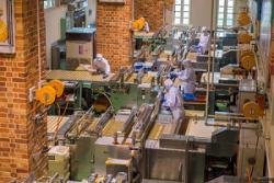 日本の工場を覗いて感じた、日本の製造業が世界の先端を走る理由=中国メディア