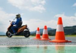 日本のバイク免許試験、変態レベルに難しかった!=中国メディア