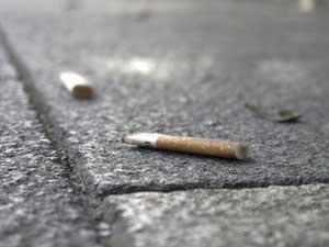 街中にあるゴミの総量、民度と関係? 中国メディアが考察