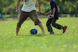日本サッカーが強い理由、子どもたちには「触れる機会」があった=中国メディア