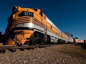 そうだったのか! 米国で高速鉄道が発達しない理由が「ついに理解できた」=中国