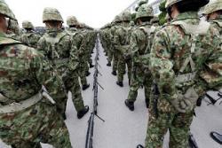 日本の自衛隊が、女性自衛官の制限を撤廃した理由・・・若い世代に対する「諦め」だった=中国メディア