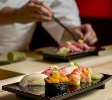 これが日本の職人なのか! 寿司も「特上の料理」になるわけだ=中国