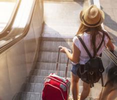 国外旅行を楽しむ中国人が増えている理由「所得とパスポートの価値向上」