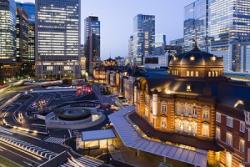 日本と中国と韓国、似た建物の駅があると思ったら・・・全部日本人が設計していた!=中国メディア