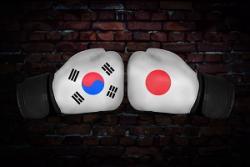 サムスンのアプリストアに「旭日旗」デザイン、韓国で抗議殺到=中国メディア