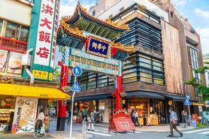 中国の日本タウンは排斥されたが、日本の中華街は親しまれている=中国