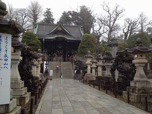 日本のお寺が中国のお寺と決定的な違う点、それは「金儲けに走っていないこと」だ