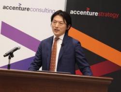 フィンテックは第3相、アクセンチュアが見通す日本発の社会課題解決型投資