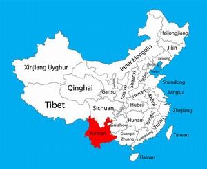 日本の国土面積は中国8位の「あの省」と同じくらいだった=中国