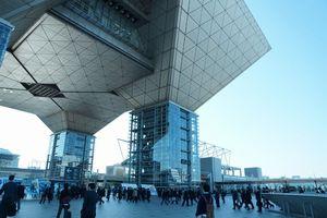 日本の産業展示会を視察、会場に足を踏み入れて「たった5分」で震撼した理由=中国メディア