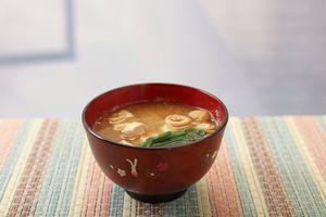 日本人の食卓に欠かせないみそ汁、こんなに体に良かったなんて=中国