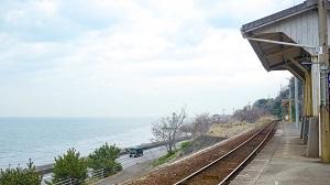写真を見たら行かずにはいられなくなる、日本の最も美しい無人駅=中国メディア