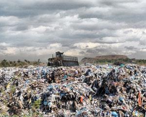 深刻度が増す中国のゴミ問題、「...