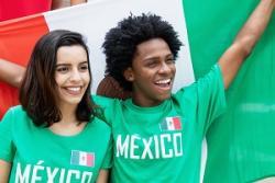恐ろしいほど韓国に感謝しまくるメキシコ、航空会社までもが突然「韓国愛してるセール」開催