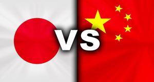 日本と中国は、これまでに何回戦ったことがあるのか