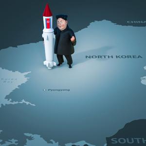 北朝鮮が日本の方向にばかりミサイルを撃つ理由=中国