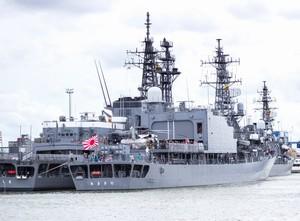 日本の「イージス艦」の戦闘力はいかほどか、その配備の目的は=中国報道