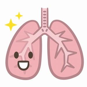 日本人が健康長寿なのは「肺」が元気だからかもしれない