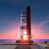宇宙開発に必要な「ロケット」、現時点では中国より日本の技術力の方が高い=中国