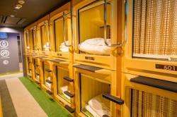 日本のカプセルホテルは人気なのに、なぜ中国のカプセルホテルは倒産するのか=中国メディア