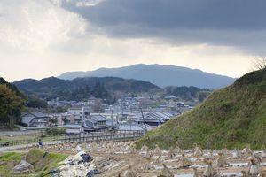 これが日本の農村・・・ひっそりとしているが、インフラは都会並で別荘のような家が並ぶ=中国メディア