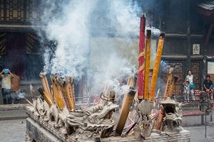 日本のお寺は「静寂」に包まれていた・・・中国の寺のような賑やかさはない=中国メディア