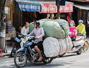ベトナムのバイク市場は「日本メーカーの独壇場」、なぜ中国メーカーは敗れたのか=中国