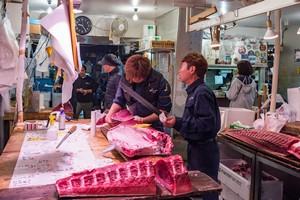 また行ける日が待ち遠しい・・・日本の食文化が学べる、東京の「台所」