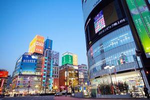 世界でイチバン道に迷いやすい都市、東京 でもそこには「救世主」がいた=中国メディア
