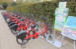 自動車でも自転車でもなく・・・日本で今一番熱い「シェアリング経済」はこれだ!=中国メディア