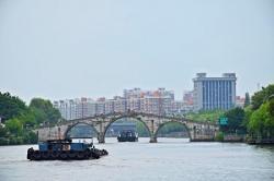 トラックより鉄道と船を使え! 中国伝統のインフラを活かしたモーダルシフトが加速
