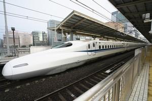 新幹線が1時間に17本も運行するらしい「我が国の街中を走る公共バスより多い」=中国