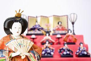 日本伝統ひな人形、どうやって新しい時代に生き残ったのか=中国メディア