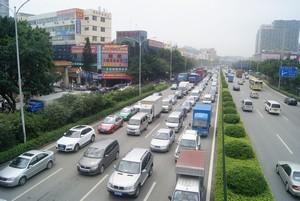 日米中の100人当たりの自動車保有台数「先進国との差はまだ大きかった」=中国メディア