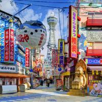 夏休みは子どもと一緒に日本を訪れよう!「大阪は上海に似てるからオススメ」=中国
