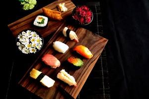 寿司がこんなに美味しいなんて・・・日本の寿司屋で魅力を知った=中国メディア