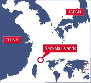 日本は尖閣問題で「誰の目にも明らかな陰謀を企てている」=中国