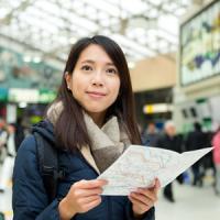 さすが日本だ! 駅は「地図や案内板が多くて、とっても親切」=中国報道