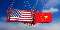米中貿易戦争の本質は「貿易に在らず」、覇権を握る地位にあり=中国メディア