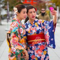 日本でたくさん見かけた和服美女、なんとその多くが中国人だった=中国報道