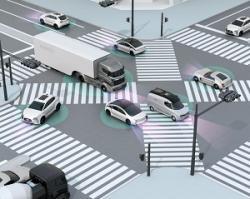 来年は自動運転レベル4のタクシー100台が長沙市を走り回る、バイドゥの計画ではバスも投入