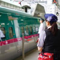 世界から称賛される新幹線清掃員の「奇跡の7分間」、具体的にどんなことをしているのか=中国メディア