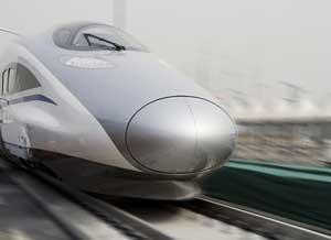 新幹線の技術も使われている中国高速鉄道は「青は藍より出でて藍より青し?」